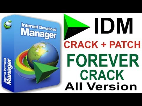How to download and activate IDM Crack Full Version Lifetime