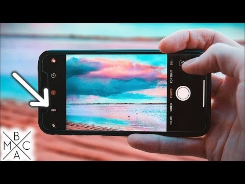 How To TAKE BETTER PHOTOS On ANY iPhone! 📱