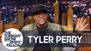 Tyler Perry Gets Humbled by Well-Meaning Fans