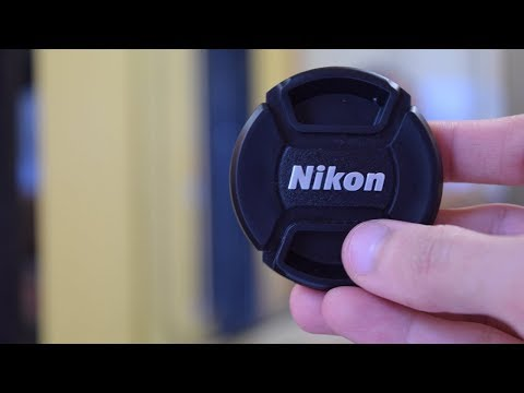 Nikon D3300 Focus   Video and Image Samples   18-55mm Lens