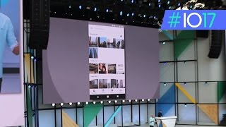 Google Photos with new Lens Features