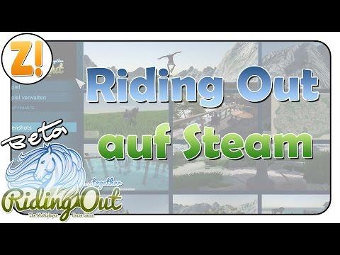 Riding Out auf Steam  | Tutorial ★ [GERMAN/DEUTSCH]