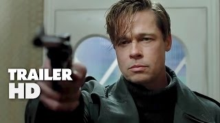 Allied - Official Film Trailer 2 2016 - Brad Pitt, Marion Cotillard Movie HD