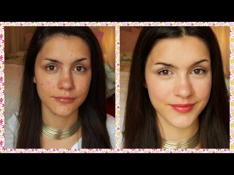 ✏️Back To School Neutral Makeup Tutorial!✏️