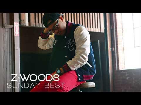 Z Woods - Sunday Best