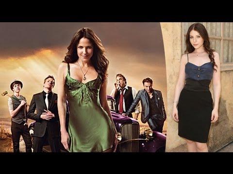 Weeds Season 7: Gossip Girl's Michelle Trachtenberg is the New Pot Dealer in Town!