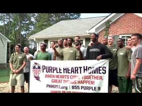 Charlotte 49ers Men's Basketball: Giving back to military veterans