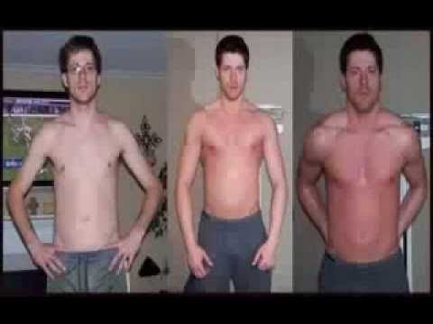 Gain Weight Fast - Somanabolic The Muscle Maximizer Review