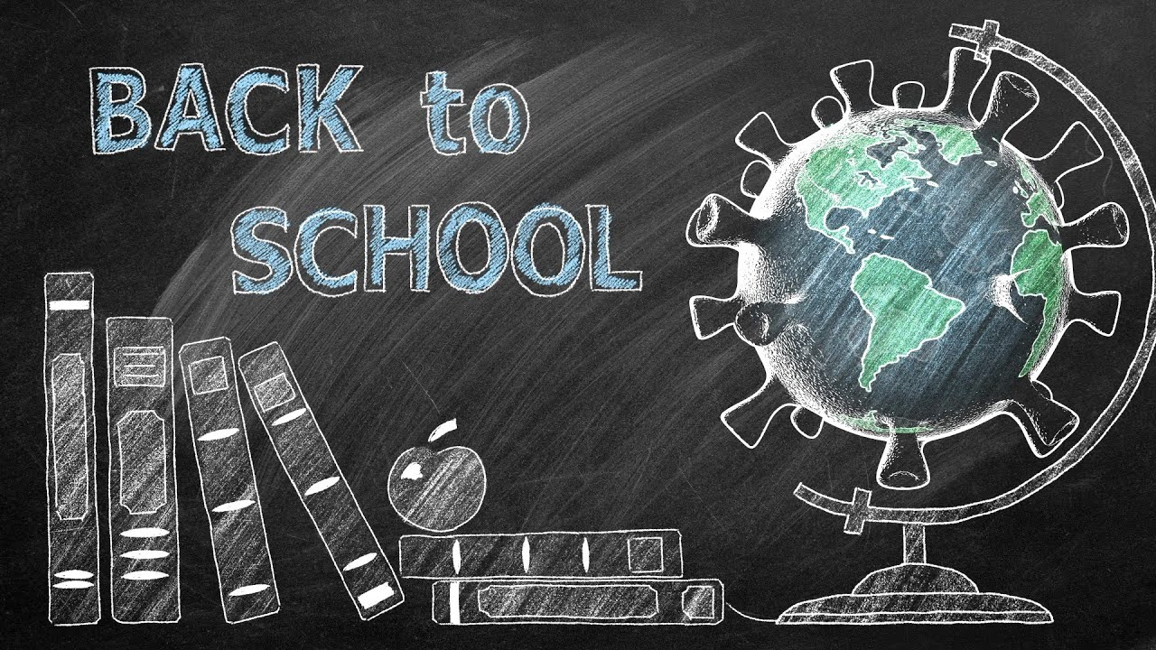 COVID Wise for Back to School: A message from Dr. Etches