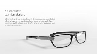 Apple Smart Glasses coming in 2017!!!