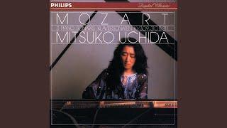 Mozart: Piano Sonata No.7 in C, K.309 - 1. Allegro con spirito