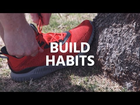 How To Build Good Habits Like An Entrepreneur