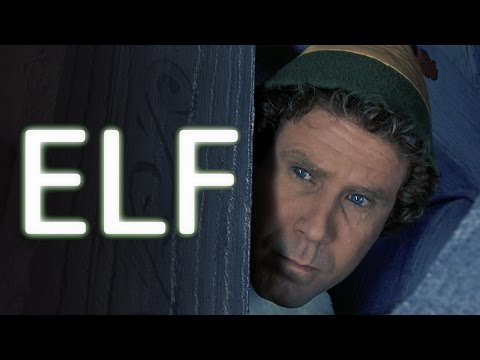 Elf recut as a Thriller - Trailer Mix