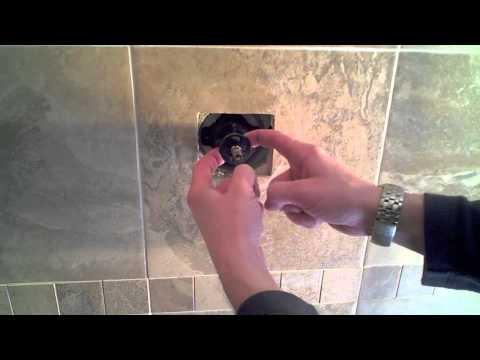 Kohler Shower Mixer Valve Replacement