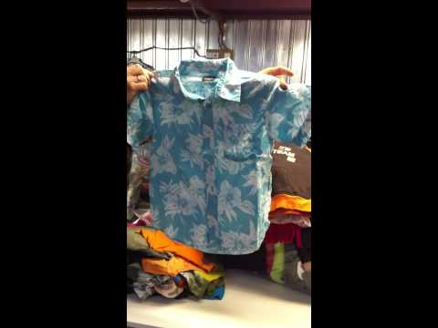 Children Used Clothing - Company RePlaza
