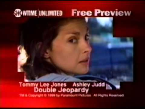 2001 Showtime Free Preview commercial