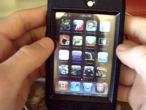VERTICAL SCROLLING ON YOUR IPHONE/IPOD TOUCH (INSTEAD OF HORIZONTAL)