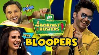 Bloopers | Celebrities | NJ Digital Tv | HD