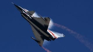 Chinese fighters buzz US spy plane over East China Sea