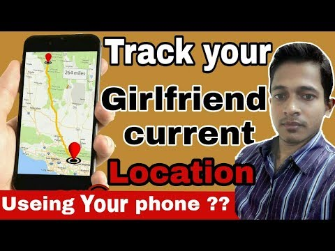 How to  Track Someone's Location Using Your Android Phone|| 2018|| Hindi ||Dipu TechBC ||