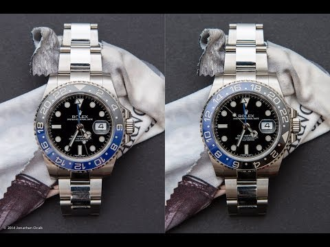 Setting the GMT Hand