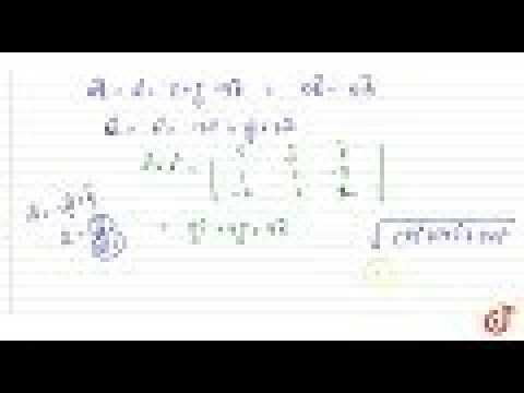 Find a unit vector    perpendicular to the plane determined by the points `(1,-1,2),(2,0,-1)a n ...