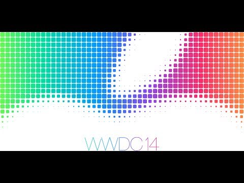 WWDC 2014 - iPhone 6, iOS 8, and the iWatch