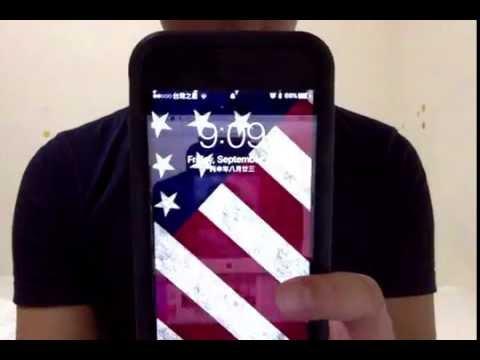 iPhone 7 Flashing Red Light