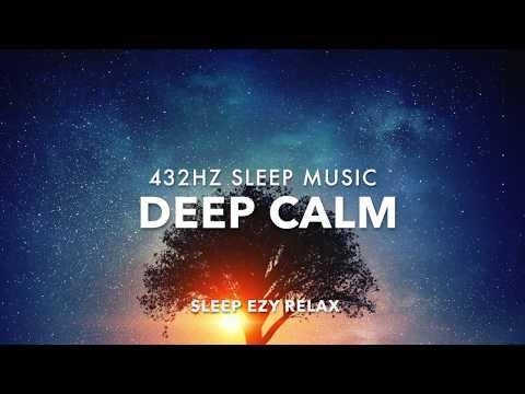 Dreaming Deep Calm, Beautiful Dream Sleep Music, Relaxing Music Deep Sleep, Dream Relaxation ★ 8