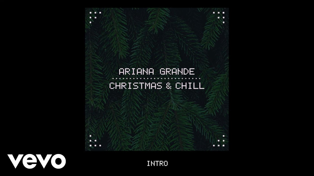 Ariana Grande - Wit It This Christmas