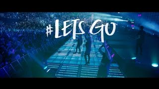 LET'S GO | Official Planetshakers Video