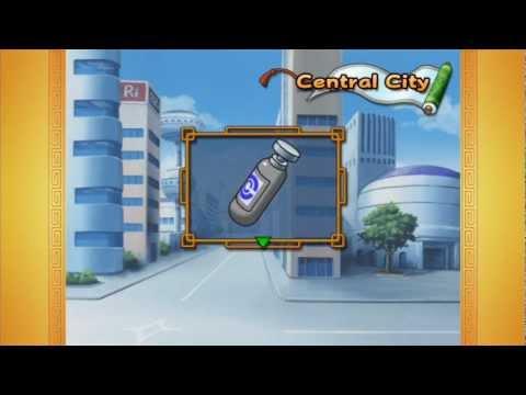 Dragon Ball Z : Budokai 3 HD Collection ~ Unlocking Hercule (Piccolo's Story)