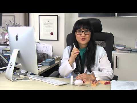 How To Get Pregnant   Record Your Basal Body Temperature (BBT)   Series 1   Episode 4