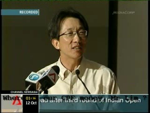 Lim Swee Say hopes there is still money in our CPF