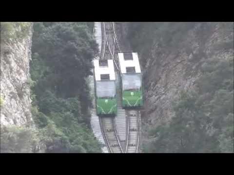 Monserrat Bus & Rail
