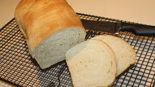 Barley Bread From Scratch( Simple Baking)