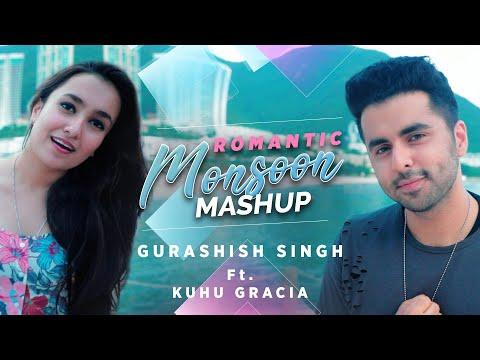 Xxx Mp4 Romantic Monsoon Mashup Bollywood Gurashish Singh Ft Kuhu Gracia I Tanveer Singh Kohli 90's 3gp Sex