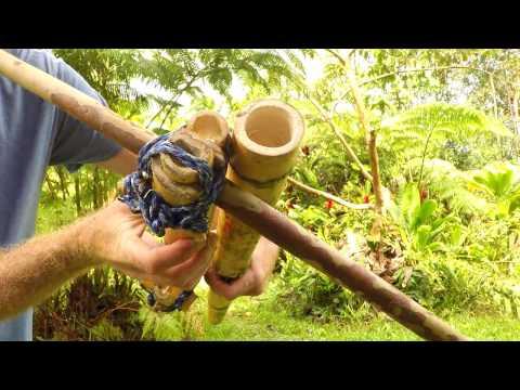 Jungle Crossbow build