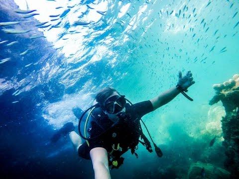 Thailand Trip 2015 Phuket, Krabi and Koh Samui - 16 Days in 3 minutes!