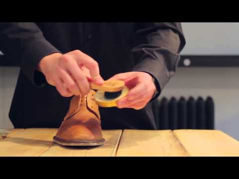 How To Shine Dress Shoes - Jose & Markham