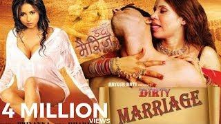 Dirty Marriage | Full HD Movie ( With English Subtitle ) | Priyanka | Aayush |  Latest Hindi Movie