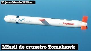 Míssil de cruzeiro Tomahawk