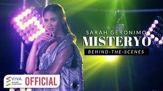 Sarah Geronimo - Misteryo [Behind-The-Scenes]