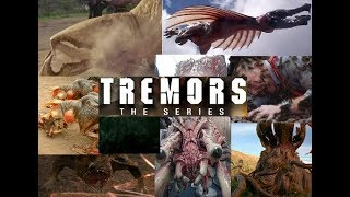 Tremors: The Series - All creatures (2003)