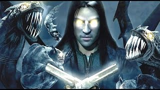 The Darkness All Cutscenes (Game Movie) HD