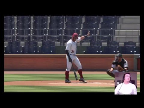 MLB The Show 16 - Zone Hitting Tips!!! - [ How to Hit More Home Runs ] - [How to hit with power!!!]