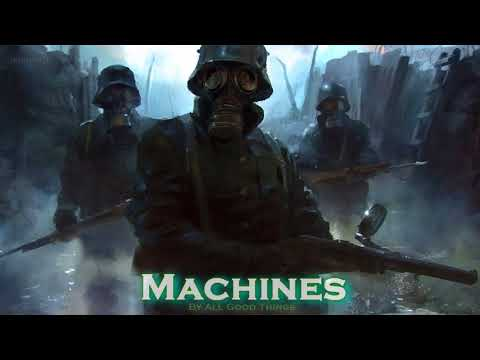 Xxx Mp4 EPIC ROCK 39 39 Machines 39 39 By All Good Things 2017 3gp Sex
