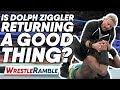 Is Dolph Zigglers WWE RETURN A Good Thing WWE SmackDown May 21 2019 WrestleTalk WrestleRamble