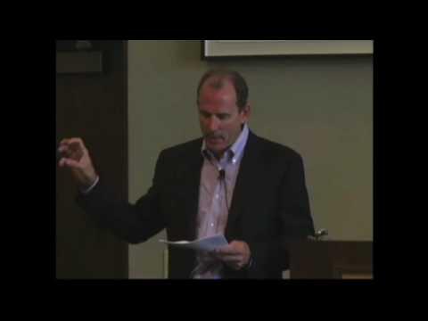 Jonathan Rosenberg: The Ubiquity of Information