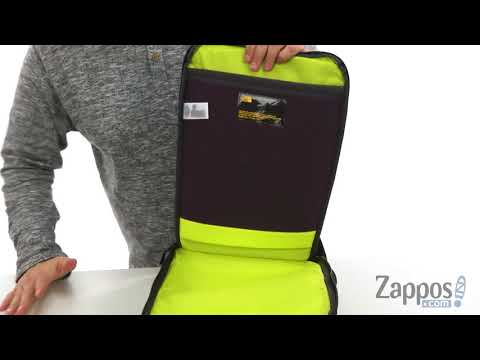 The North Face Fuse Box Charged Backpack SKU: 8719172